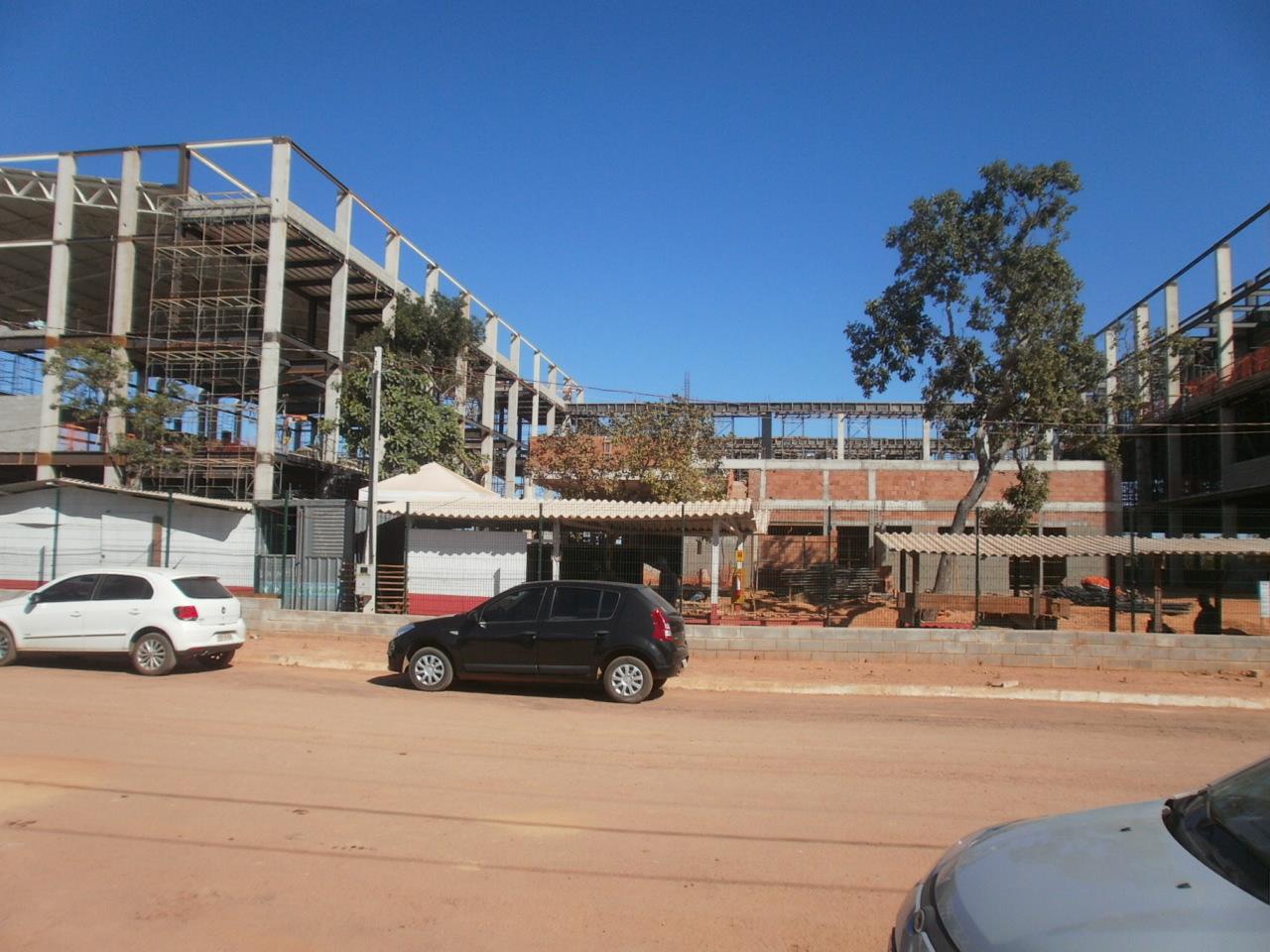 Fabrica Kenerson, Palmas - To